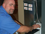 Furnace repair service in Grand Blanc MI